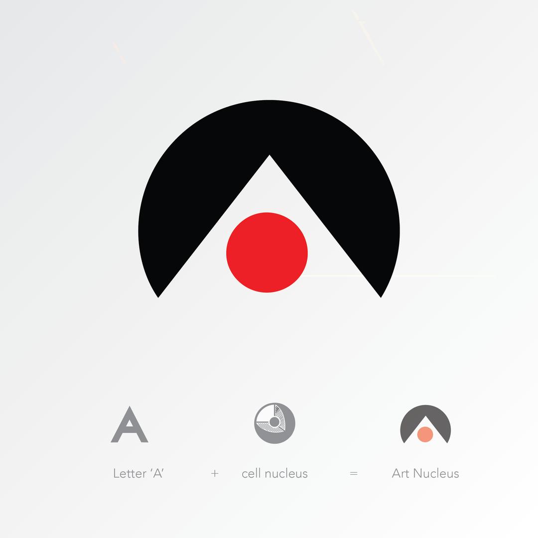 Art Nucleus Logo