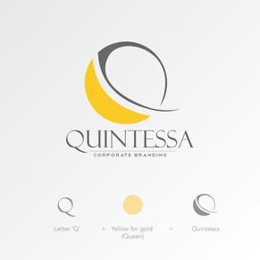 Quintessa Corporate Logo
