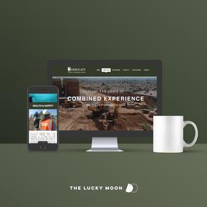 Harrogate Website Design
