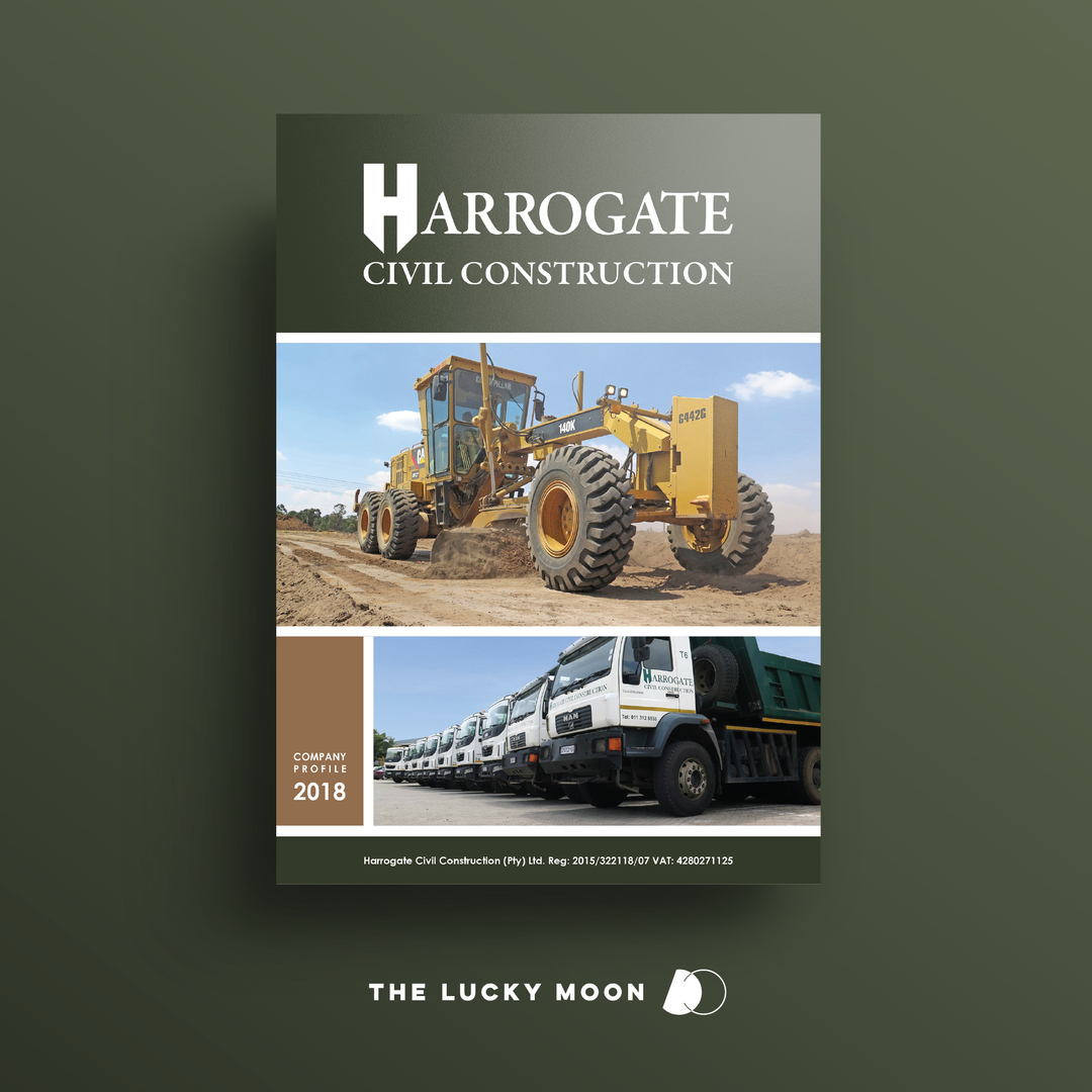Harrogate Company Profile