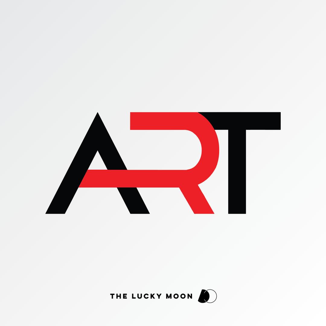 Art Logo (Originally for Art Nucleus)