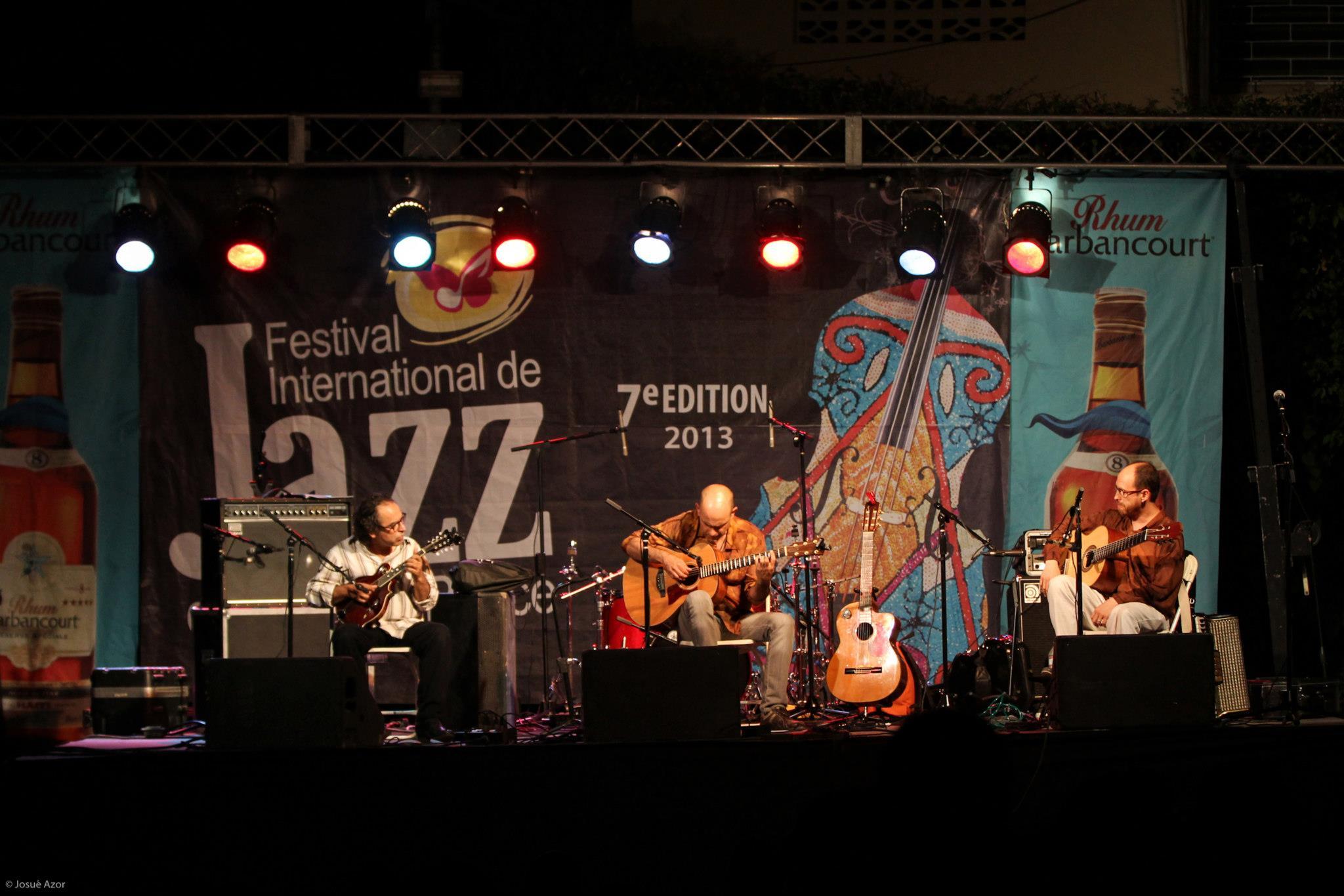 Festival de Jazz Pto. Principe