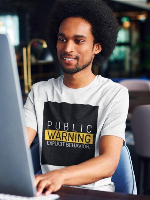Public Warning