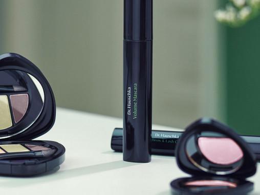 50% - Rabatt auf Dekorative Kosmetik von Dr. Hauschka