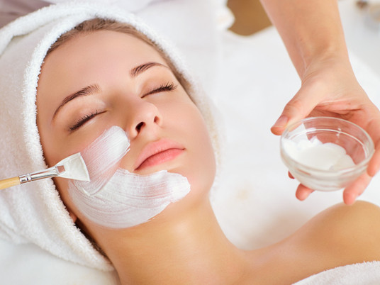 Kosmetiktermine wieder verfügbar!