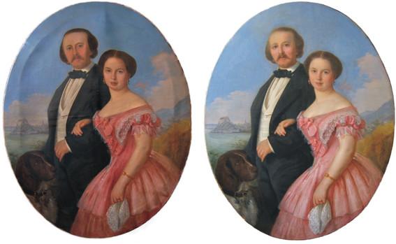 Mánes , před a po restaurování_upraveno.