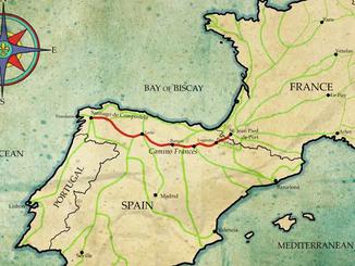 Camino de Santiago: why, you ask