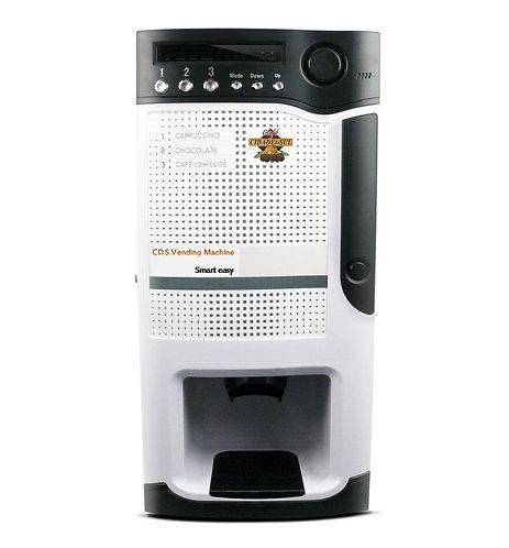 Máquina de café Vending Solúvel CDS Machine