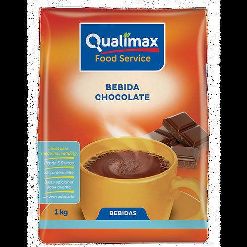 Chocolate em Pó Qualimax