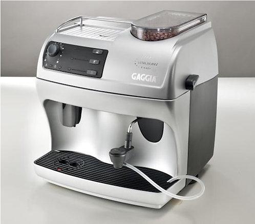 Máquina de café Espresso Gaggia Syncrony Logic