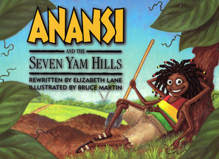 Anansi and the Seven Yam Hills