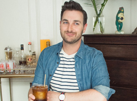 Cold Brew: The Sweet Tea of NYC