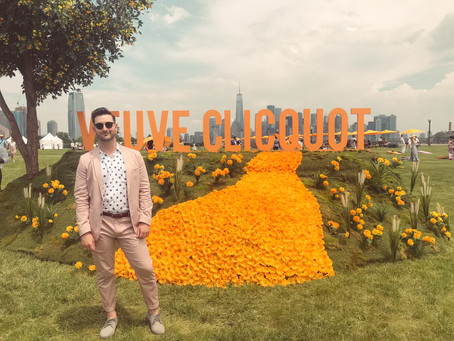 Everything You Need to Know About the Veuve Clicquot Polo Classic