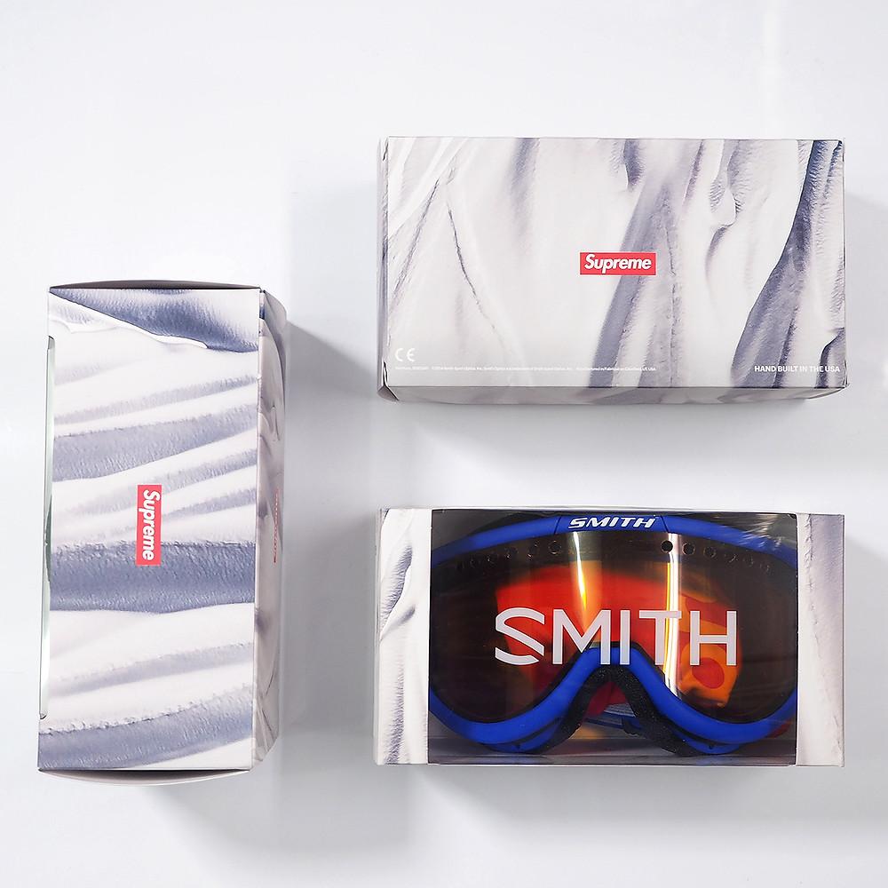 Supreme Smith