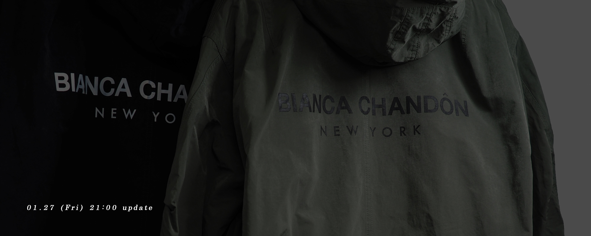 Bianca Chandon