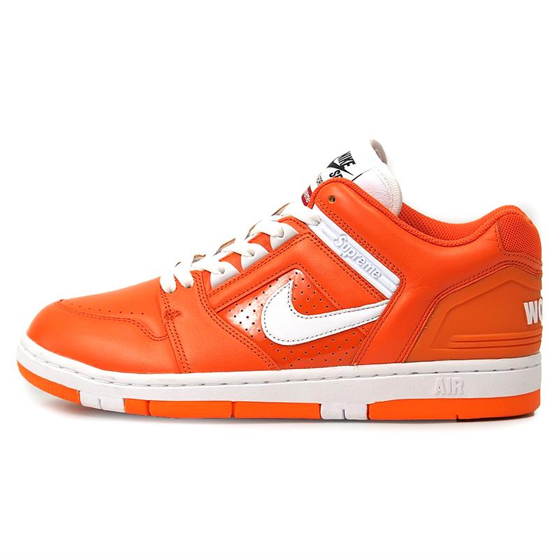 Supreme/Nike SB Air Force 2