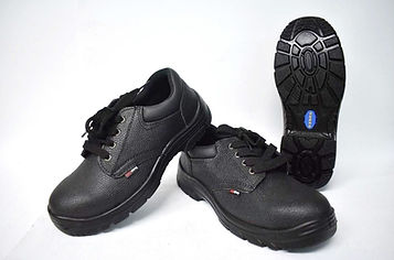 Safety Work Shoe that is highly comfortable and durable.