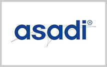 Asadi Brand Logo. Since 1980, Asadi has been renowned for their wide variety of comfortable and stylish slippers for Men, Women and Children. Manufactured in Malaysia, Scale Footwear Enterprise Pte Ltd is the importer, supplier, wholesaler and exporter of Asadi Slippers in Singapore.