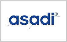 Asadi Brand Logo. Since 1980, Asadi has been renowned for their wide variety of comfortable and stylish slippers for Men, Women and Children. Manufactured in Bukit Mertajam, Malaysia, Scale Footwear Enterprise Pte Ltd is the importer, supplier, wholesaler and exporter of Asadi Slippers in Singapore.
