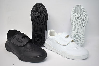 Strong and comfortable school shoes for young children. These school shoes are well liked by Singaporean students and children. Scale Footwear Enterprise Pte Ltd is the sole supplier, distributor and exporter of the shoes in Singapore.