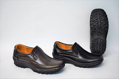 Stylish Office Work Shoes. Scale Footwear Enterprise Pte Ltd is the sole supplier, distributor and exporter of the shoes in Singapore.