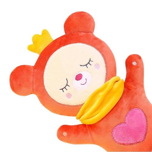 Мякиши Мишка Sleepy Toys