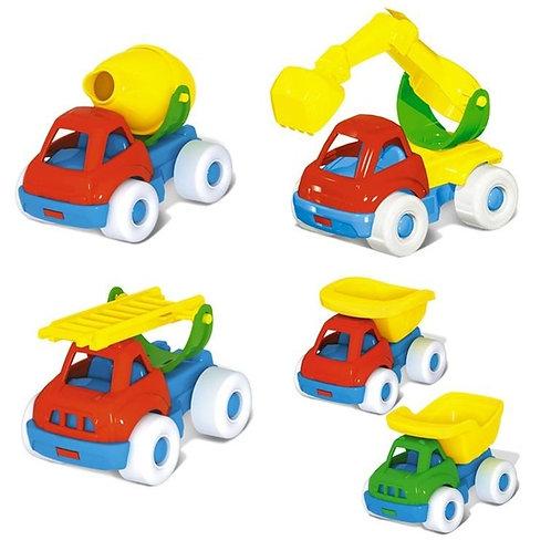 Автомобиль Бублик Стеллар