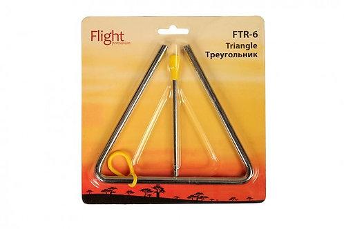 Музыкальный треугольник 15см