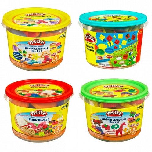 Игровой набор Ведерочко Play-Doh