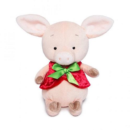 Мягкая игрушка Малыш Жорик Свинтон 16см BUDI BASA