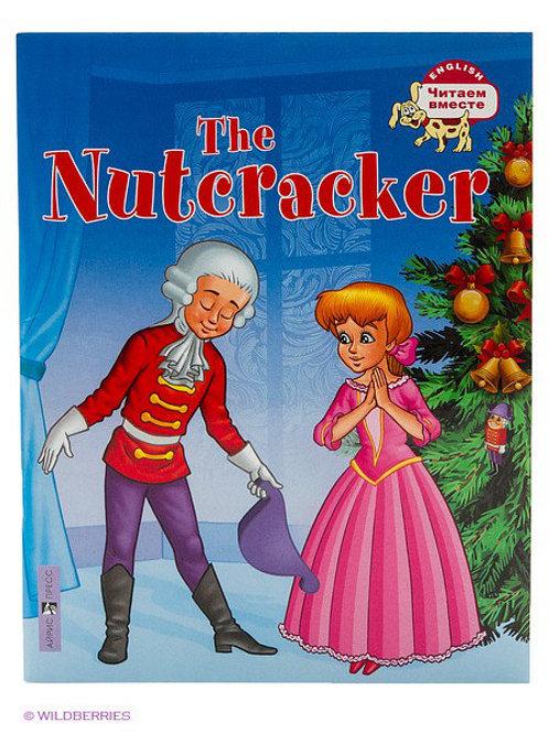 The Nutcracker Читаем вместе Айрис