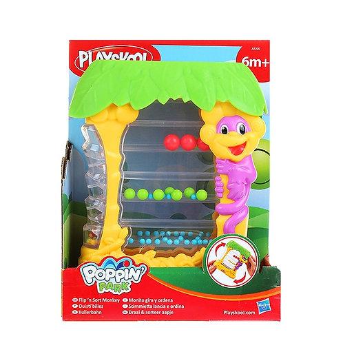 Игрушка развивающая Умная обезьянка Playskool