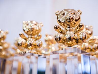 Названы победители премии «Золотой медвежонок»