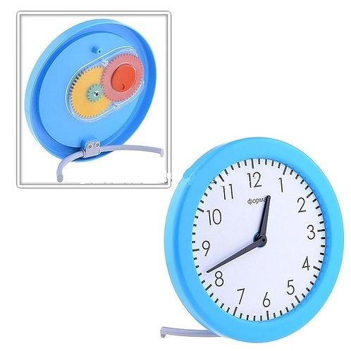 Часы с механизмом Форма
