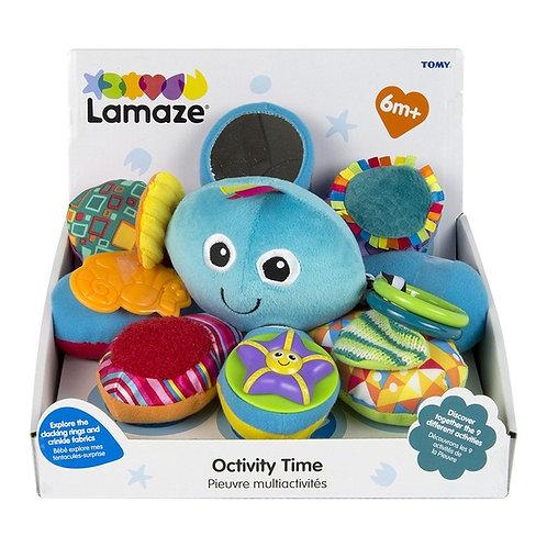 Игрушка Активный осьминожек Lamaze