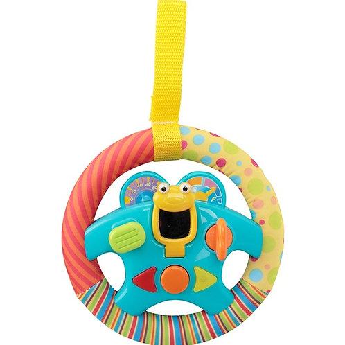 Игрушка Rudder Happy Baby