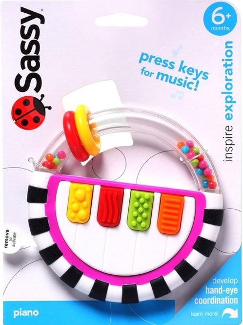 Игрушка Пианино Sassy