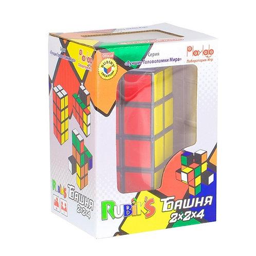 """Головоломка """"РУБИКС. Башня рубика"""""""