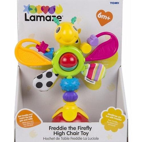 Игрушка Светлячок Фредди Lamaze