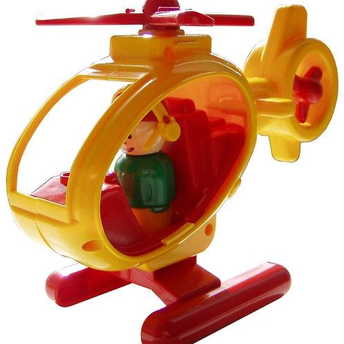 Игрушка Вертолет Форма