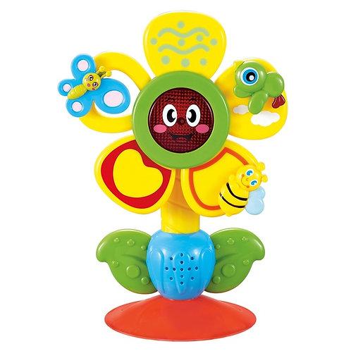 Игрушка HAPPY BABY FUN FLOWER