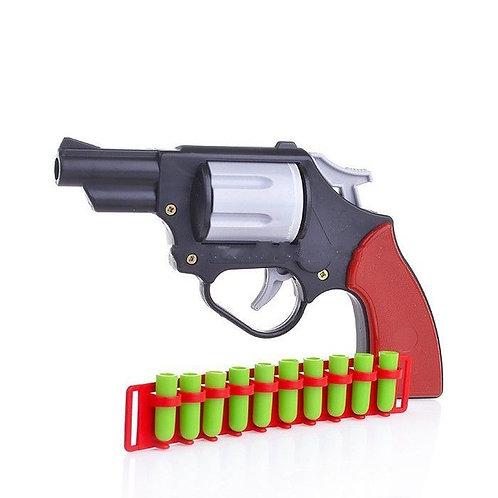 Револьвер Форма