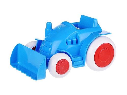 Автомобиль Бульдозер Форма
