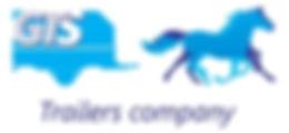 Логотип GTS производство прицепов
