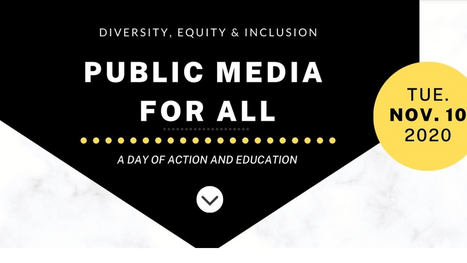 Video: Public Media For All - A Day of Action and Education