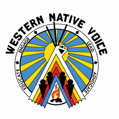 Western Native Voice to Host National Conversation of Indigenous Leaders