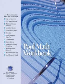 CPO Math Workbook