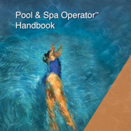 PHTA Pool & Spa Operator Handbook