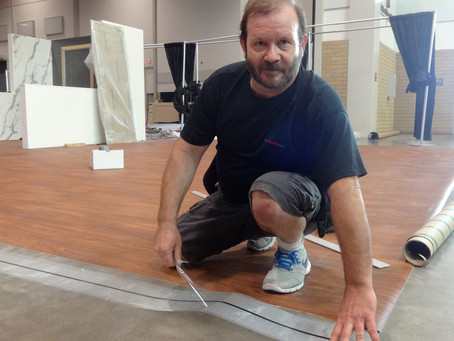 5 Things You Should Look For In Your Adhesive Flooring Tape: Presenting The LV MaxTab