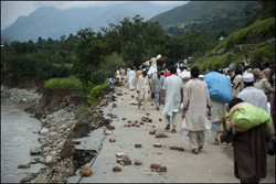 Canadian Red Cross - The Pakistan Floods Relief Fund - 2010